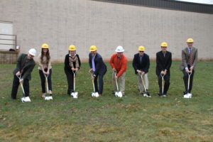 S&T-Anstadt Communications Groundbreaking-York-2