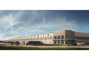 Cumberland Valley Warehouse Development
